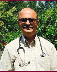 Indra Gatiwala
